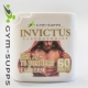 INVICTUS LABORATORIES - ECA STACK, T5 (Ephidrine, Caffeine and Asprin) EXTREME FAT BURNER 60 Tabs 6