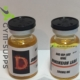DIMENSION LABS - TTM 375 (125mg-MAST E, 125mg-TREN E, 125mg-TEST CYP) 375mg/ml 6